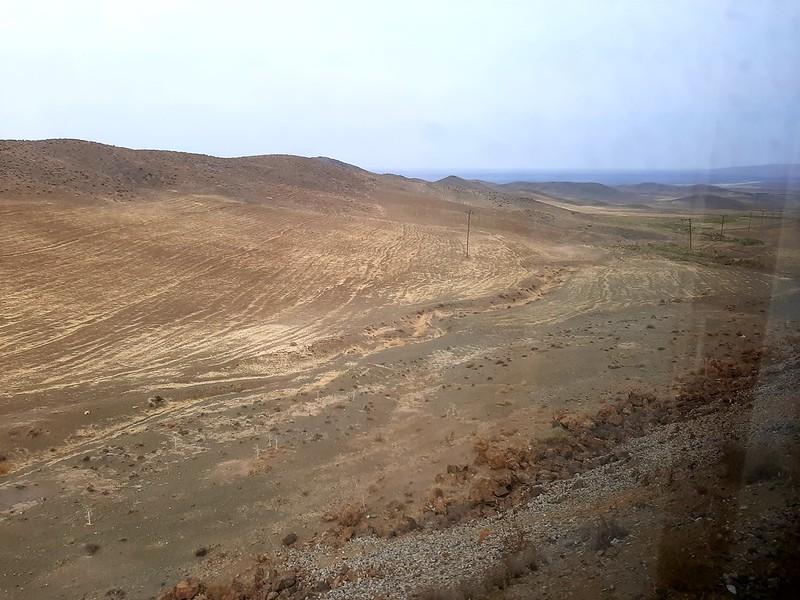 Один день путешественника по Ирану, на поезде, из Табриза в Мешхед, фото 30