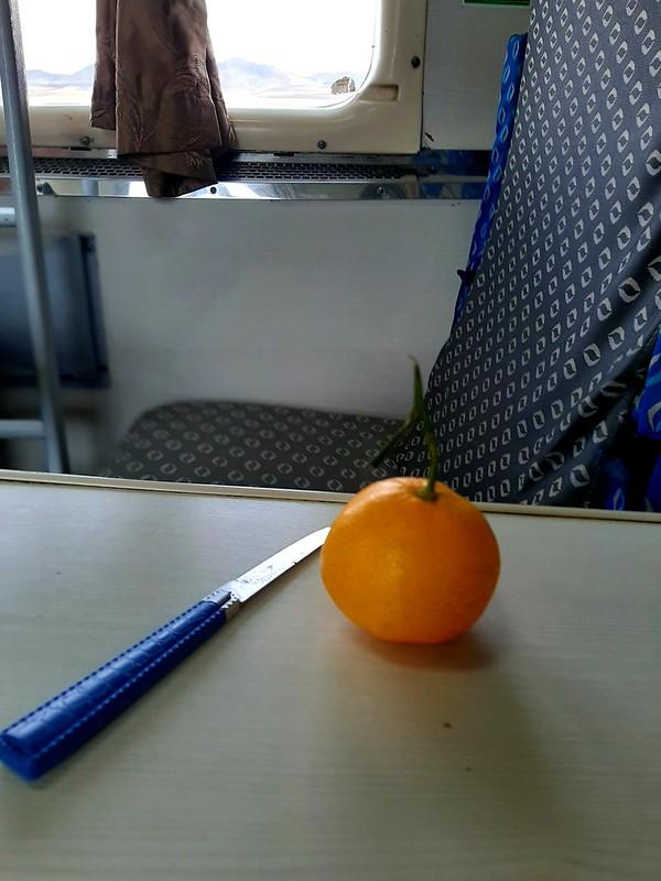 Один день путешественника по Ирану, на поезде, из Табриза в Мешхед, фото 35