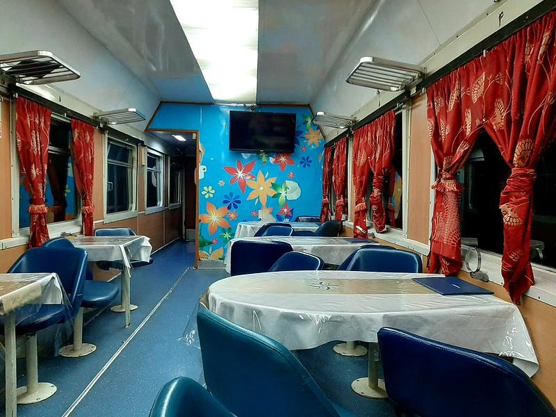 Один день путешественника по Ирану, на поезде, из Табриза в Мешхед, фото 39