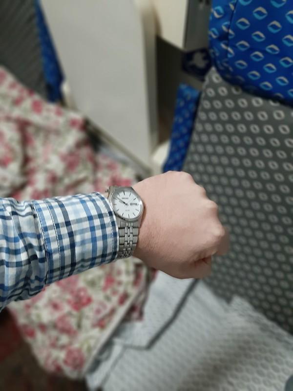Один день путешественника по Ирану, на поезде, из Табриза в Мешхед, фото 42