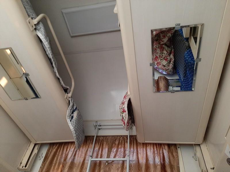 Один день путешественника по Ирану, на поезде, из Табриза в Мешхед, фото 43