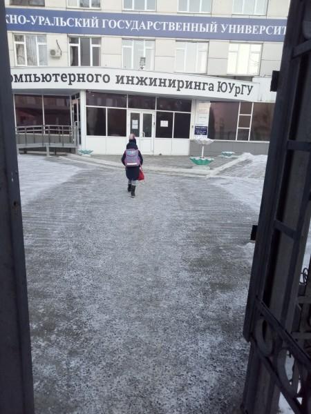 один мой будний день проведенный на двух работах, Челябинск, фото 22