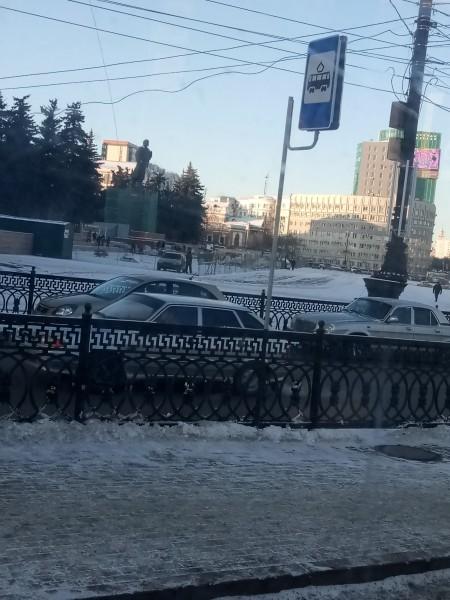 один мой будний день проведенный на двух работах, Челябинск, фото 24