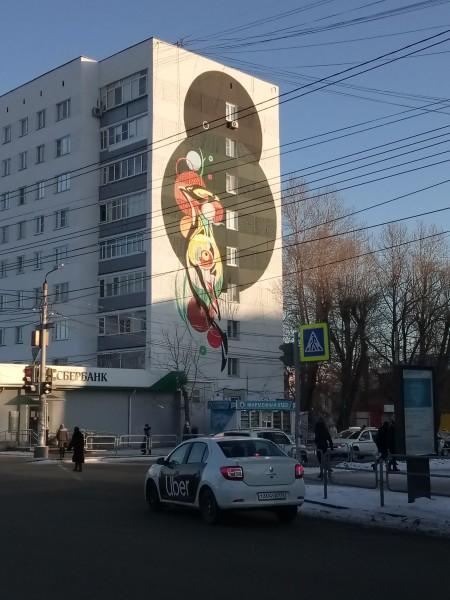 один мой будний день проведенный на двух работах, Челябинск, фото 27