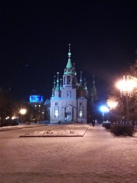 один мой будний день проведенный на двух работах, Челябинск, фото 44
