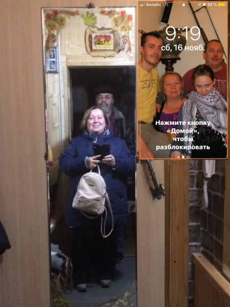 одна моя суббота в в туманном Санкт-Петербурге снятая на айфон, фото 12