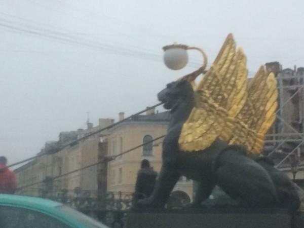 одна моя суббота в в туманном Санкт-Петербурге снятая на айфон, фото 17