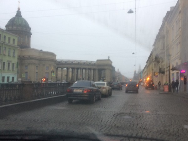 одна моя суббота в в туманном Санкт-Петербурге снятая на айфон, фото 18