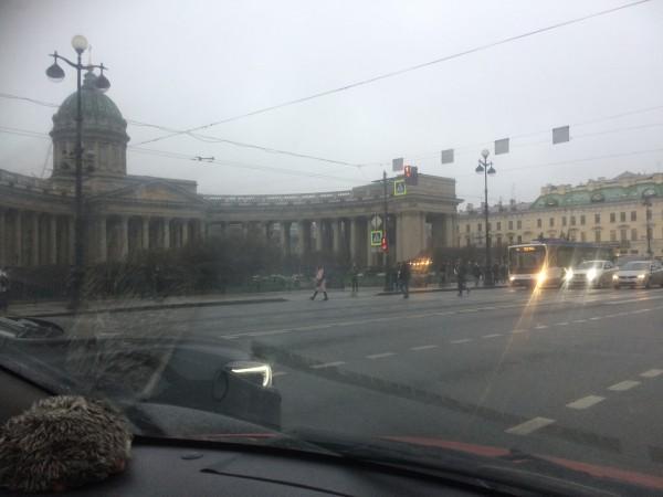 одна моя суббота в в туманном Санкт-Петербурге снятая на айфон, фото 20