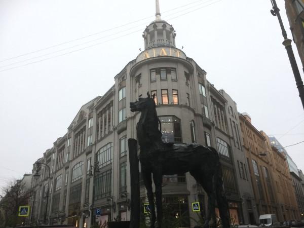 одна моя суббота в в туманном Санкт-Петербурге снятая на айфон, фото 22