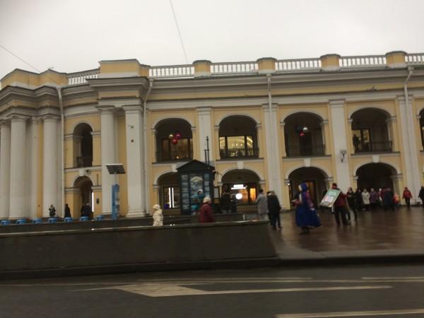 одна моя суббота в в туманном Санкт-Петербурге снятая на айфон, фото 36