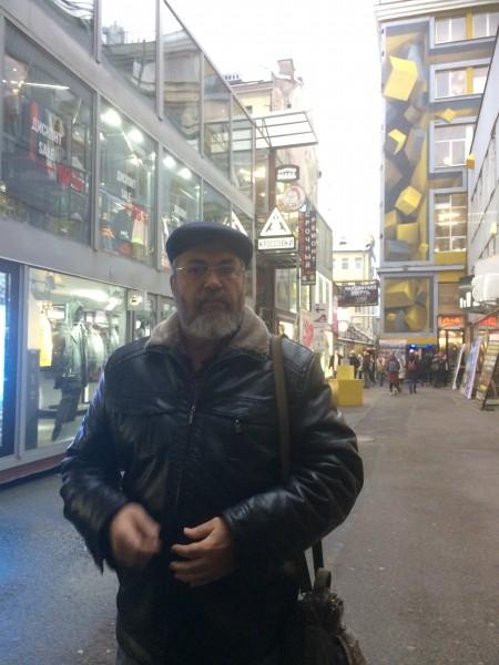 одна моя суббота в в туманном Санкт-Петербурге снятая на айфон, фото 38