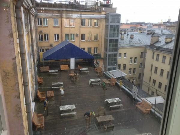 одна моя суббота в в туманном Санкт-Петербурге снятая на айфон, фото 45