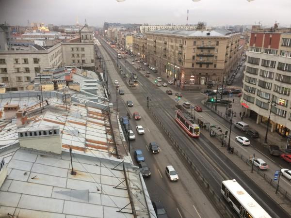 одна моя суббота в в туманном Санкт-Петербурге снятая на айфон, фото 47