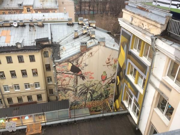 одна моя суббота в в туманном Санкт-Петербурге снятая на айфон, фото 49
