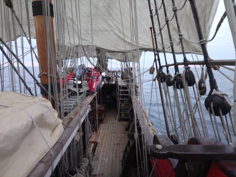 один день путешественницы на фрегате Штандарт, Испания, фото 18