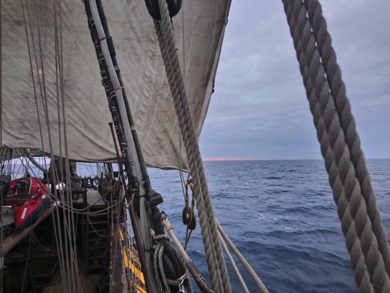 один день путешественницы на фрегате Штандарт, Испания, фото 19