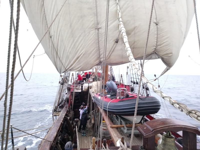 один день путешественницы на фрегате Штандарт, Испания, фото 22