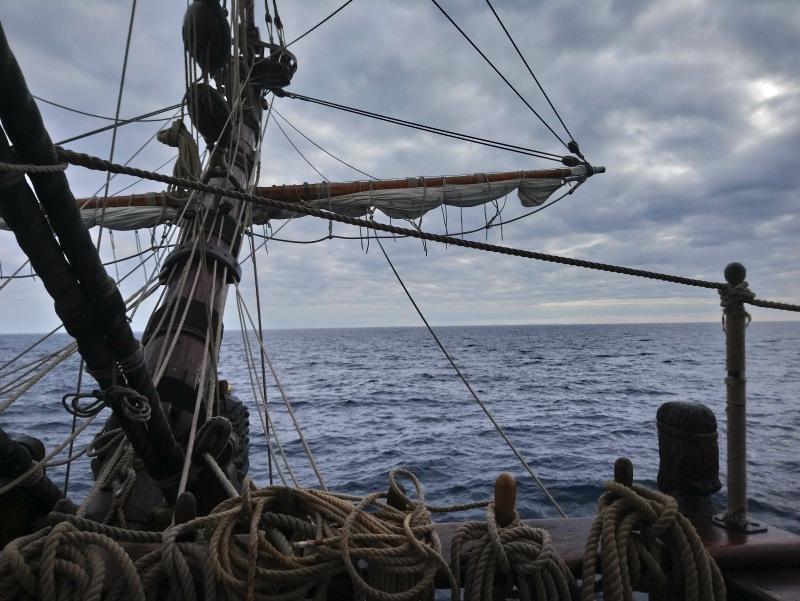 один день путешественницы на фрегате Штандарт, Испания, фото 28