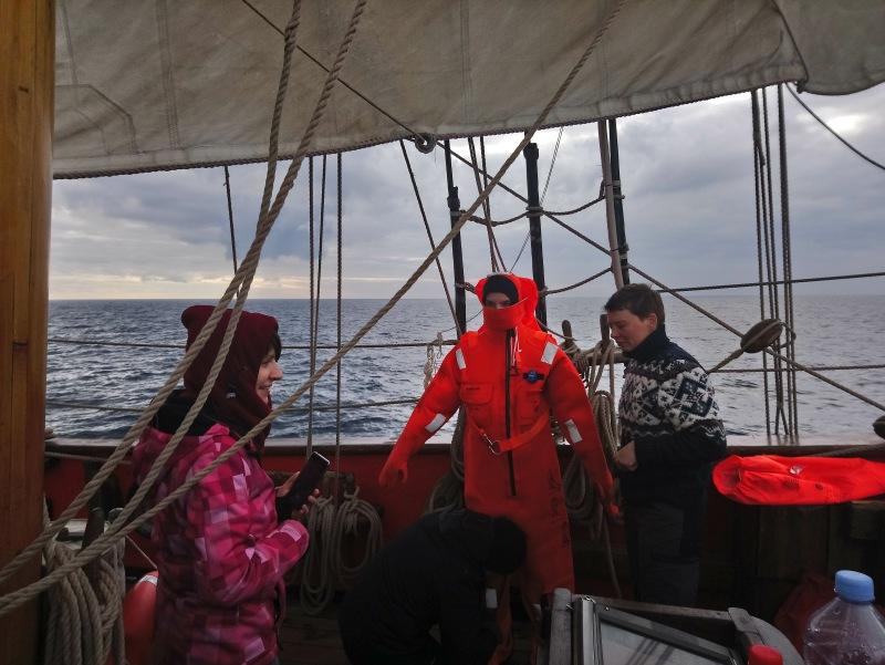 один день путешественницы на фрегате Штандарт, Испания, фото 31