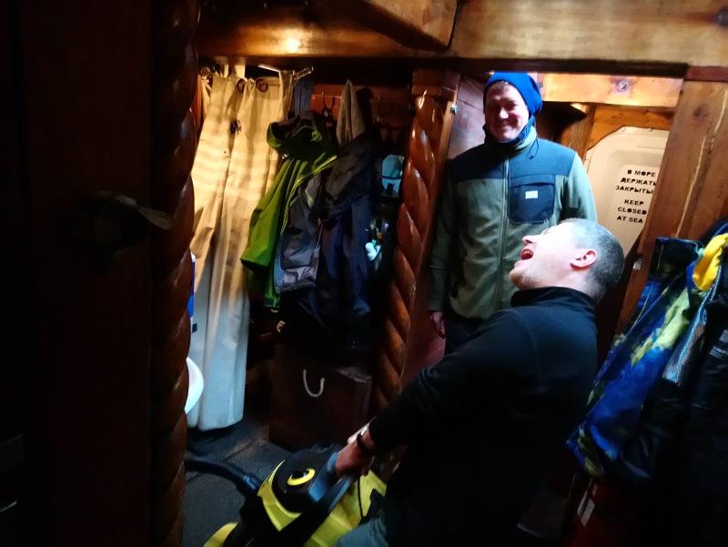 один день путешественницы на фрегате Штандарт, Испания, фото 32