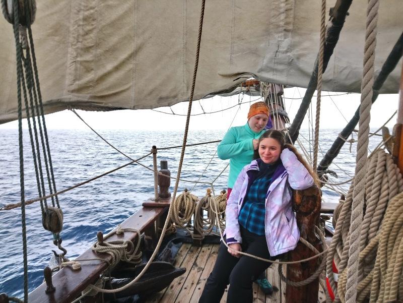 один день путешественницы на фрегате Штандарт, Испания, фото 36