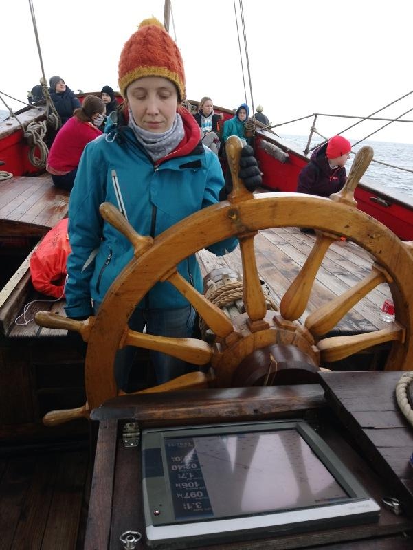 один день путешественницы на фрегате Штандарт, Испания, фото 37