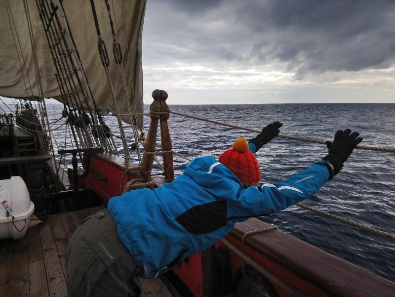 один день путешественницы на фрегате Штандарт, Испания, фото 39