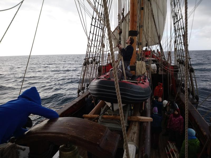 один день путешественницы на фрегате Штандарт, Испания, фото 42