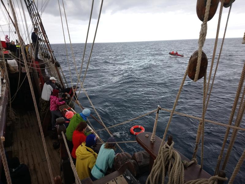 один день путешественницы на фрегате Штандарт, Испания, фото 44