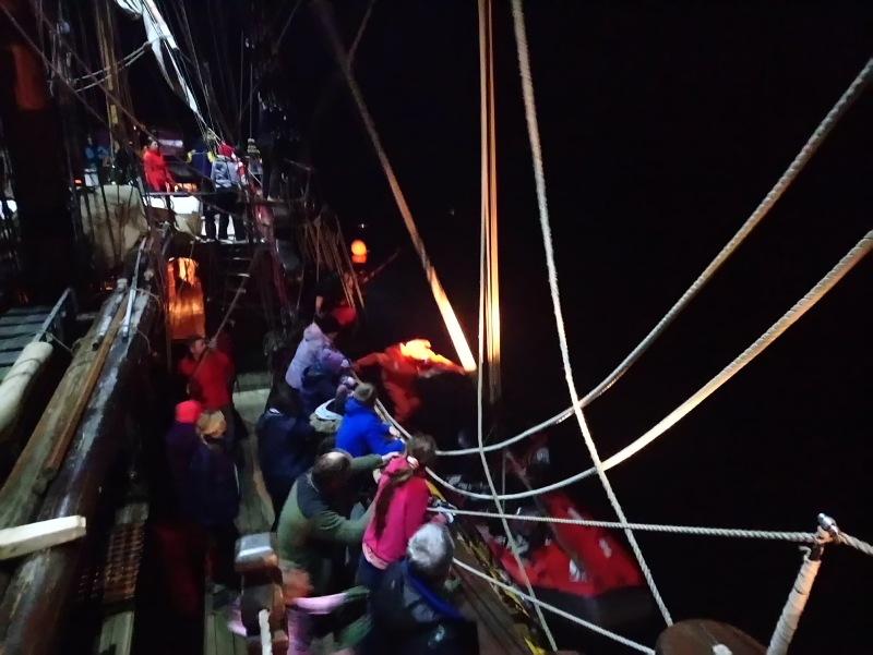 один день путешественницы на фрегате Штандарт, Испания, фото 50