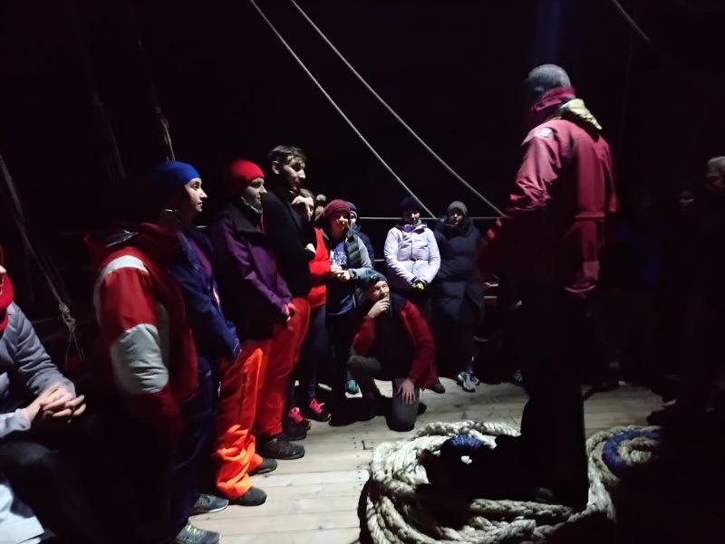 один день путешественницы на фрегате Штандарт, Испания, фото 52