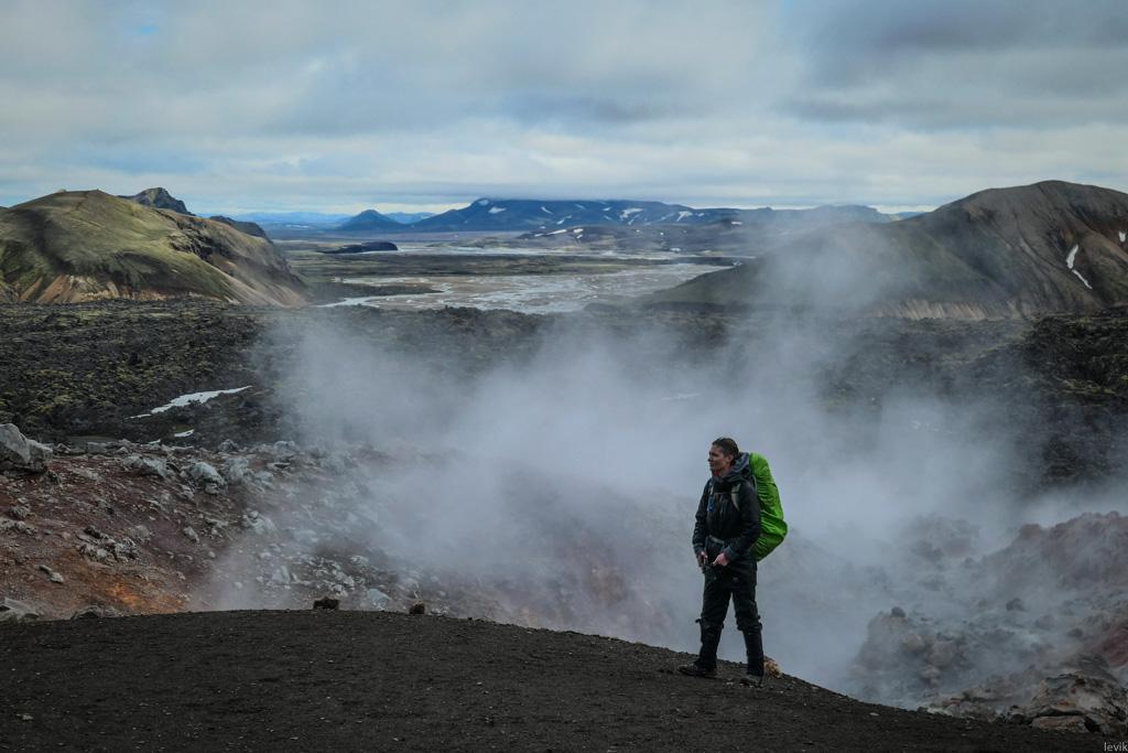 один день программиста из Гугла в походе по Исландии, фото 12