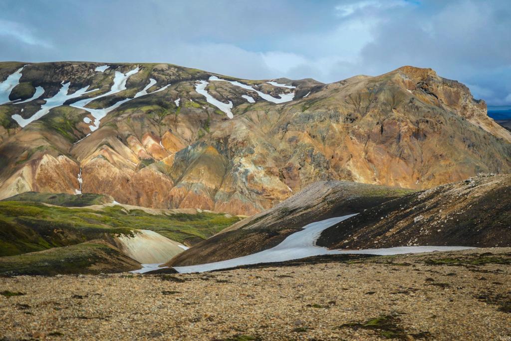 один день программиста из Гугла в походе по Исландии, фото 16