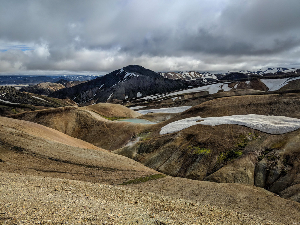 один день программиста из Гугла в походе по Исландии, фото 17
