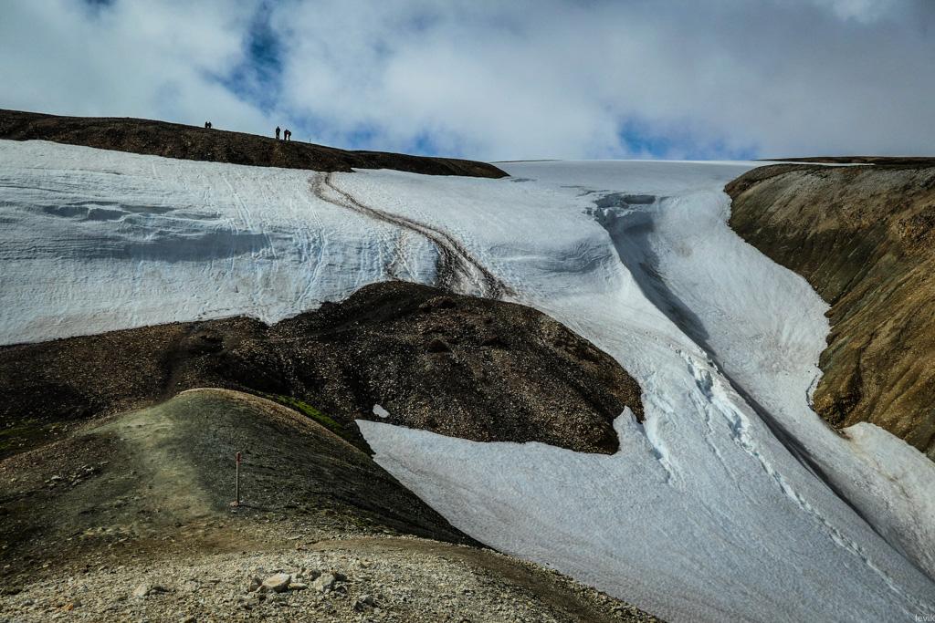 один день программиста из Гугла в походе по Исландии, фото 18