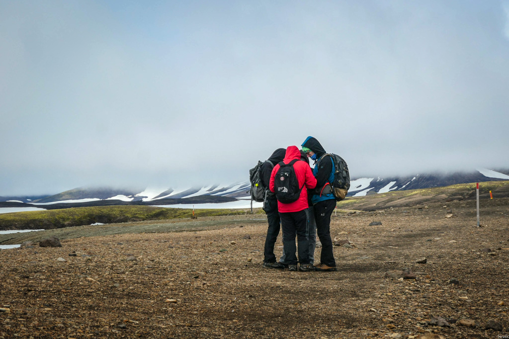 один день программиста из Гугла в походе по Исландии, фото 20