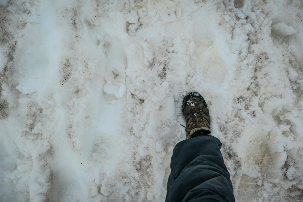 один день программиста из Гугла в походе по Исландии, фото 23