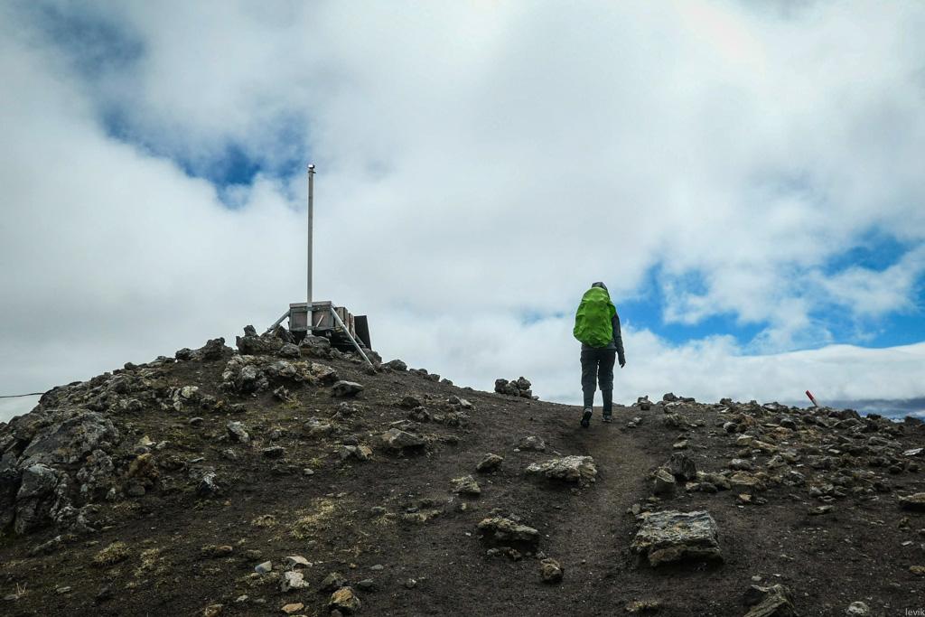 один день программиста из Гугла в походе по Исландии, фото 25