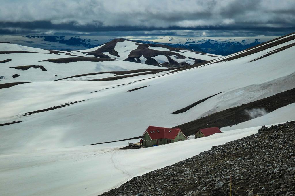 один день программиста из Гугла в походе по Исландии, фото 26