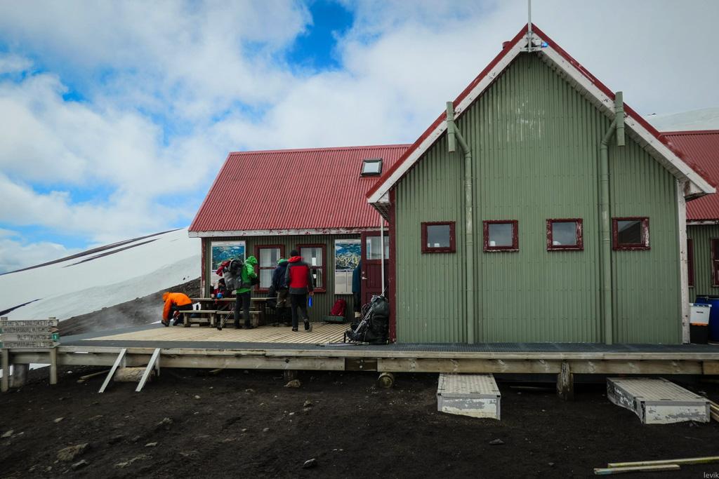 один день программиста из Гугла в походе по Исландии, фото 28