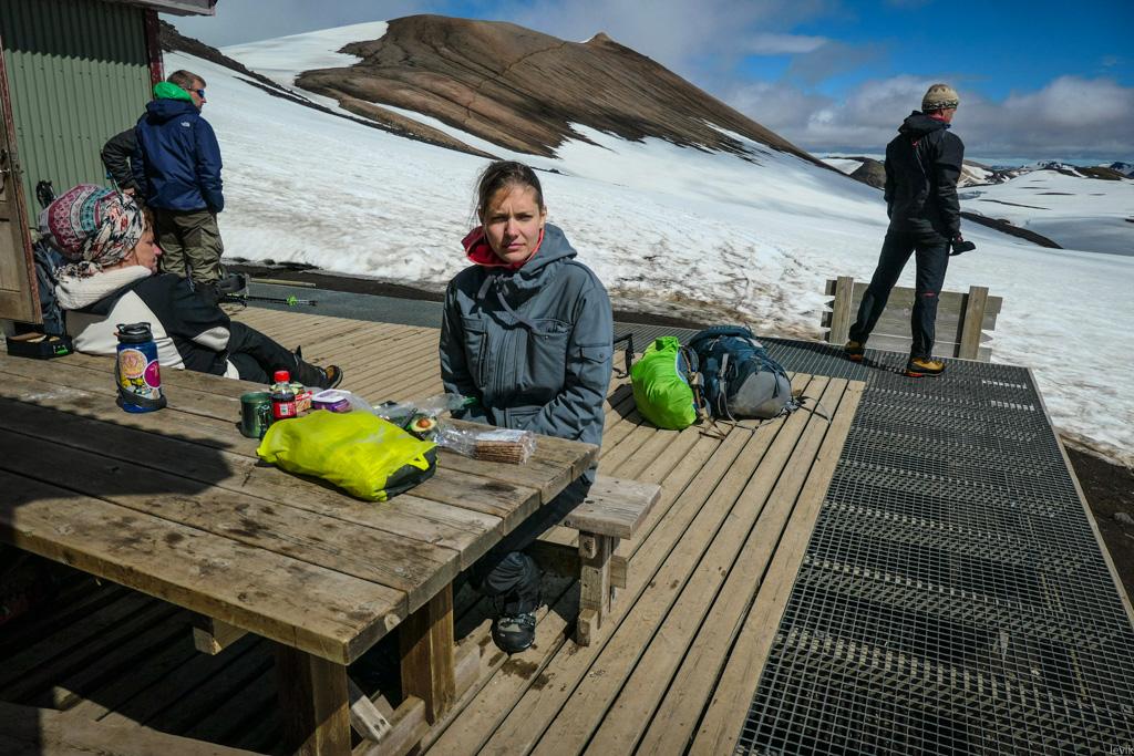 один день программиста из Гугла в походе по Исландии, фото 29