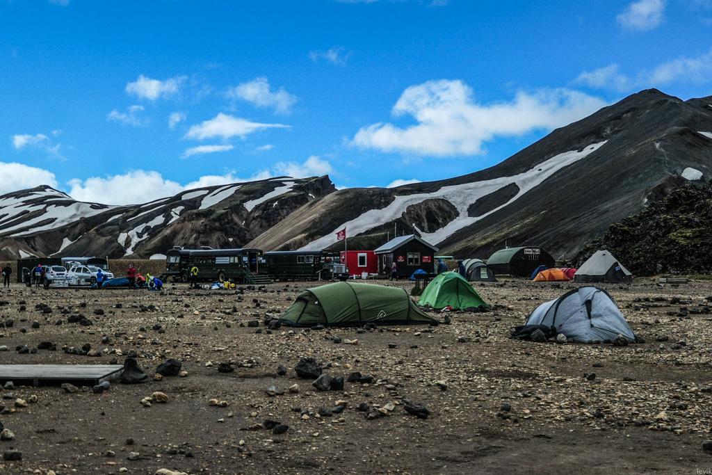 один день программиста из Гугла в походе по Исландии, фото 3