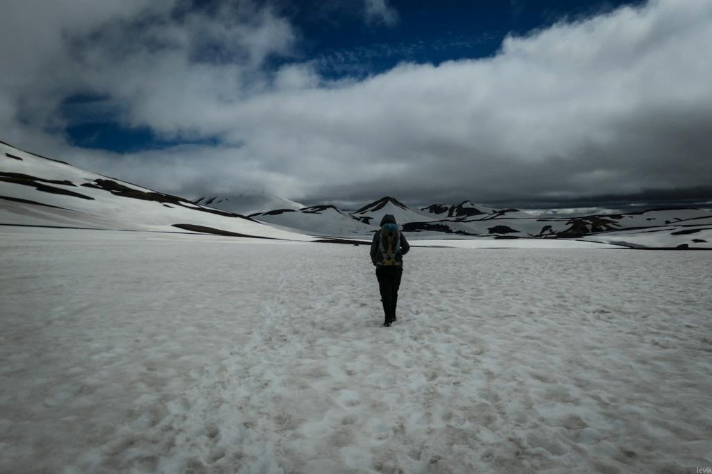 один день программиста из Гугла в походе по Исландии, фото 32