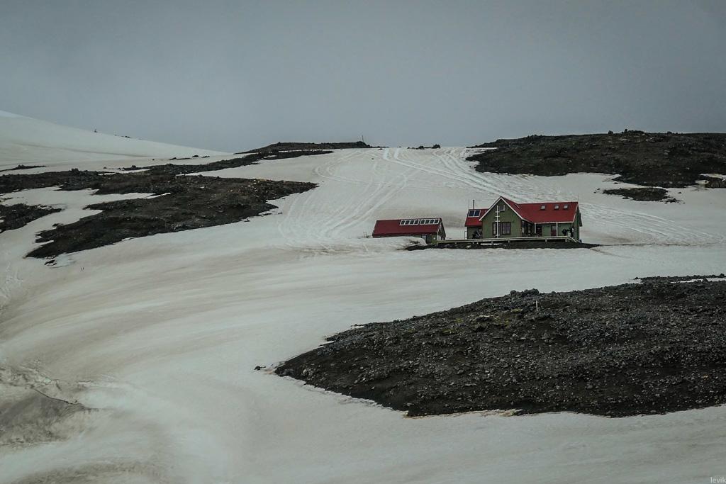 один день программиста из Гугла в походе по Исландии, фото 33