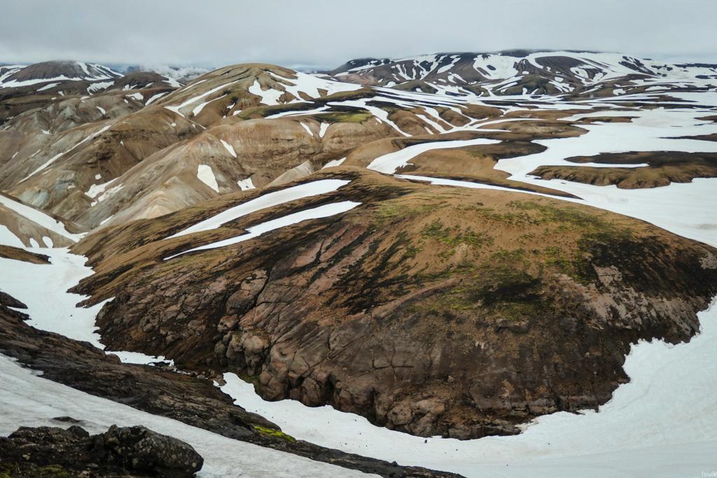 один день программиста из Гугла в походе по Исландии, фото 35