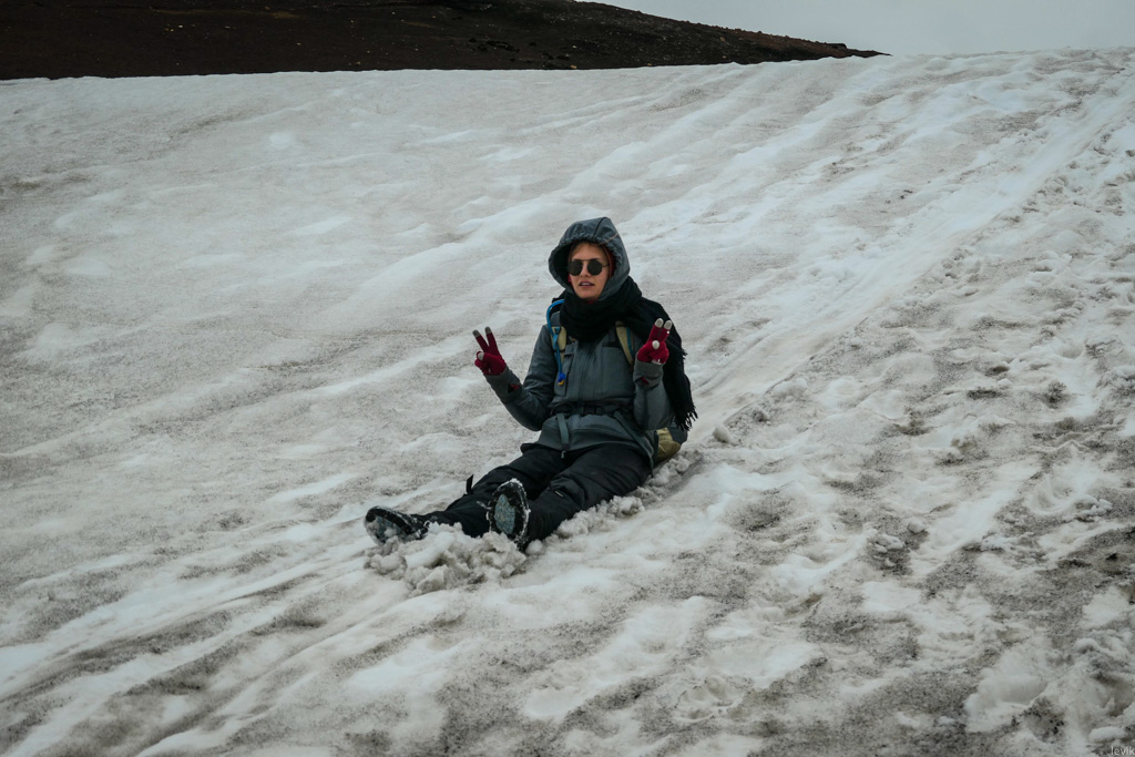один день программиста из Гугла в походе по Исландии, фото 36