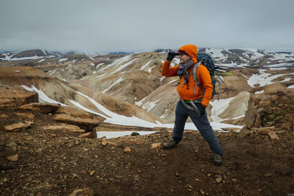 один день программиста из Гугла в походе по Исландии, фото 37
