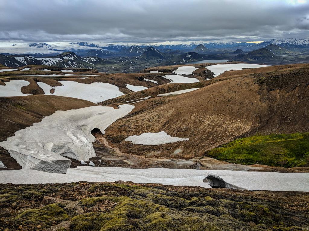 один день программиста из Гугла в походе по Исландии, фото 38