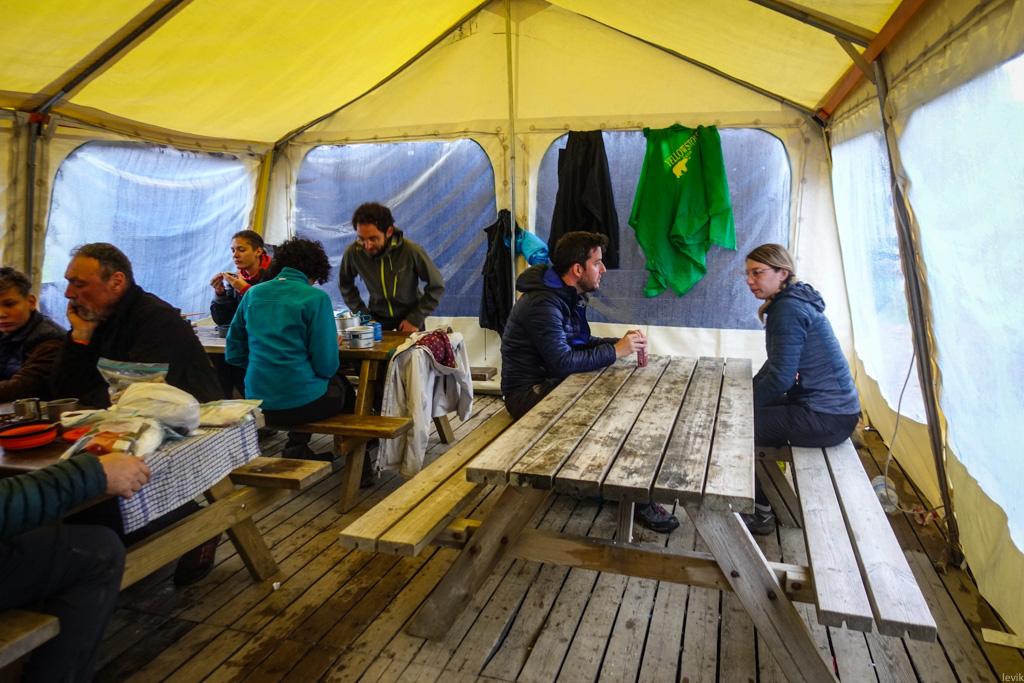 один день программиста из Гугла в походе по Исландии, фото 4